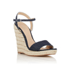 Picture of Slingback wedge sandals