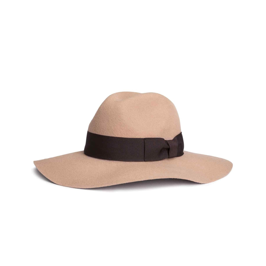 Picture of Woven straight hat