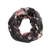 Picture of Scarf with floral elements