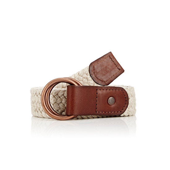 Picture of Cotton braided belt