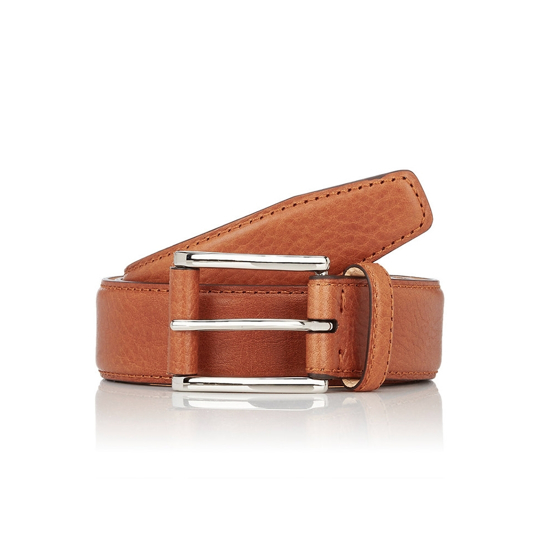 Picture of Men Simple style leather belt - Grouped