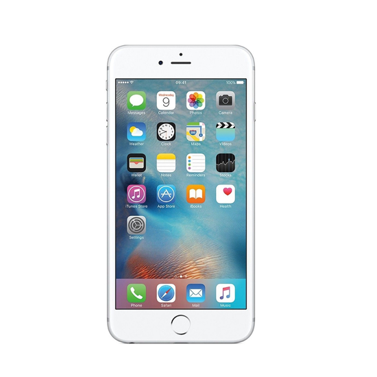 Picture of iPhone 6S Silver