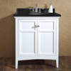 Picture of Vanity With Marble Top