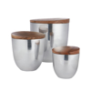 Picture of Aluminium Canisters