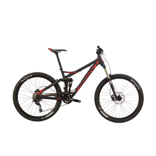 Picture of Cube Fritzz Mountain Bike