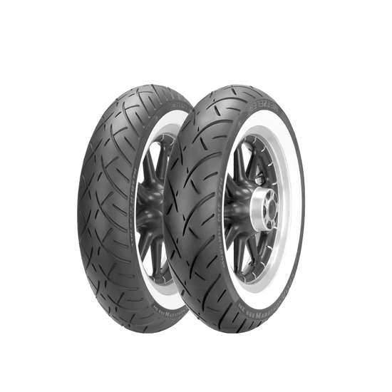 Picture of Street Motorcycle Tires