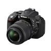 Picture of Nikon D5300 Digital SLR Camera Bundle 3